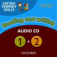 Oxford Primary Skills 1-2: Class Audio CD