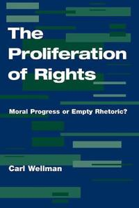 The Proliferation of Rights