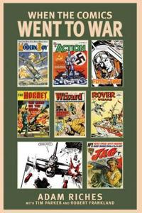 When the Comics Went to War