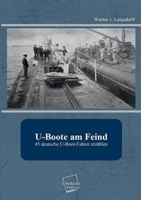 U-Boote Am Feind