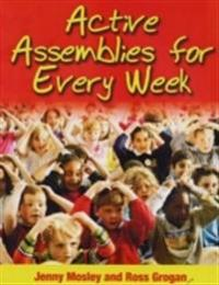 Active Assemblies for Every Week