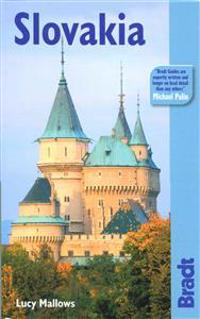 The Bradt Travel Guide Slovakia