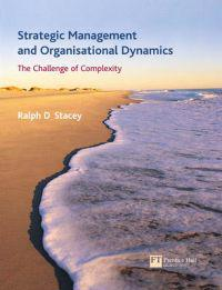 Strategic Management and Organisational Dynamics