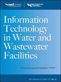 Information Technology in Water and Wastewater Utilities