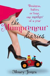Mumpreneur Diaries