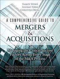 A Comprehensive Guide to Mergers & Acquisitions