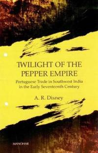 Twilight of the Pepper Empire