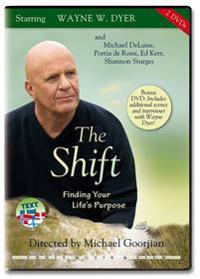 The Shift : finding you life´s purpose