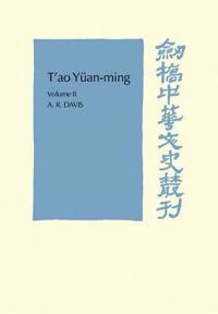 T'ao Yuan-ming