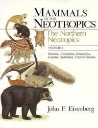Mammals of the Neotropics