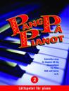 Pang på pianot 2 : cd