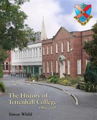 History of Tettenhall College