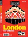Time Out London for Children