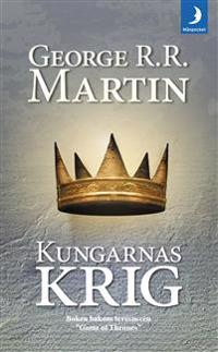 A game of thrones - Kungarnas krig