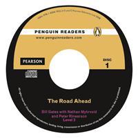 PLPR3:Road Ahead, The Bk/CD Pack
