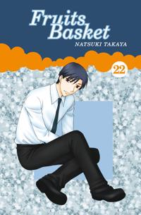Fruits Basket 22