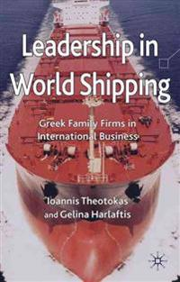 Leaders in the World Shipping