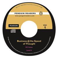 PLPR6:Business @ Speed Bk/CD Pack