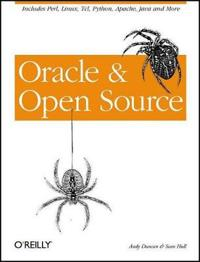 Oracle and Open Source