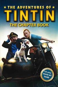 Adventures of Tintin: The Chapter Book