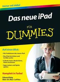 iPad 3 Fur Dummies