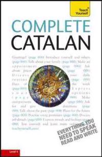 Complete Catalan [With Paperback Book]