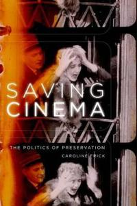 Saving Cinema