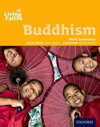 Living Faiths Buddhism Student Book