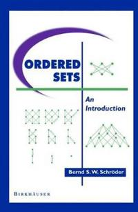 Ordered Sets: An Introduction