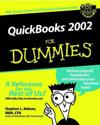 QuickBooks. 2002 for Dummies.