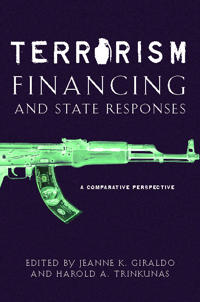 Terrorism Financing and State Responses