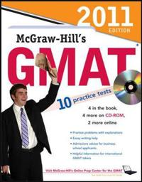 McGraw-Hill's GMAT 2011