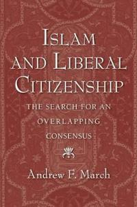 Islam and Liberal Citizenship