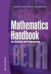 Mathematics Handbook : for Science and Engineering