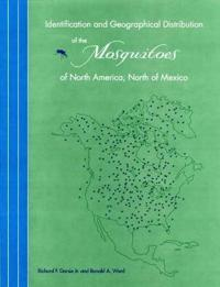 Identification And Geographical Distribution Of The Mosquitoes