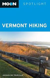 Moon Spotlight Vermont Hiking