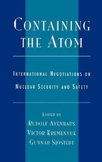 Containing the Atom