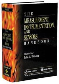The Measurement, Instrumentation, and Sensors Handbook