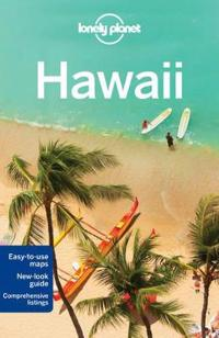 Lonely Planet Hawaii [With Map]