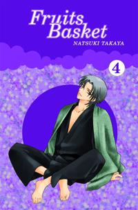 Fruits Basket  4