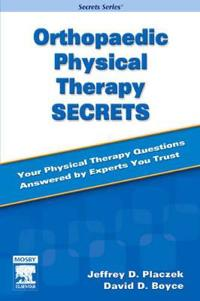 Orthopedic Physical Therapy Secrets