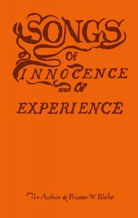 Song of Innocence and of Experience