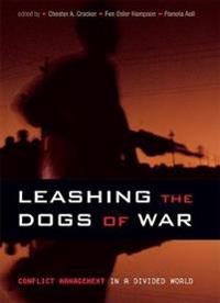 Leashing the Dogs of War
