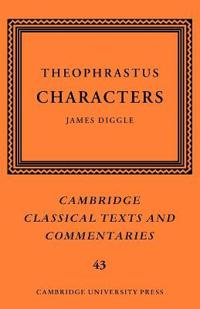 Theophrastus Characters