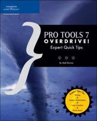 Pro Tools 7 Overdrive!