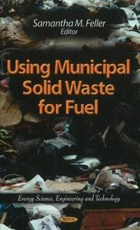 Using Municipal Solid Waste for Fuel