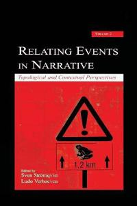Relating Events in Narrative
