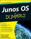 Junos OS for Dummies