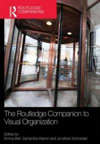 The Routledge Companion to Visual Organization