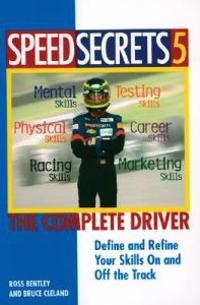Speed Secrets 5